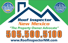 Roof Inspector New Mexico